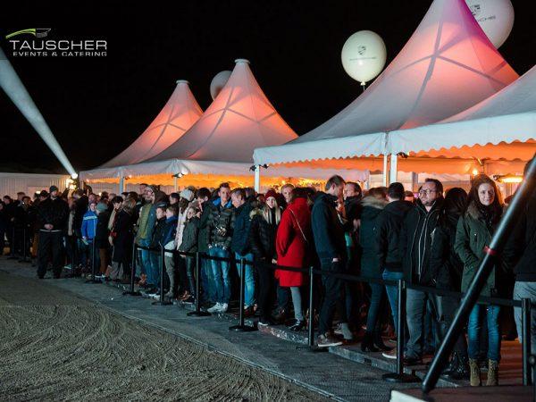 Event: Präsentation Porsche Cayenne
