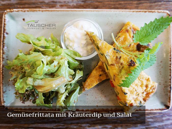 Tauscher – Feinkost & Imbiss